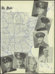 Page 9, 1946 Edition, Dundee Community High School - Cardunal Yearbook (Carpentersville, IL) online yearbook collection