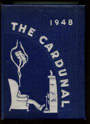 1948 Edition, Dundee Community High School - Cardunal Yearbook (Carpentersville, IL)