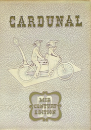 1950 Edition, Dundee Community High School - Cardunal Yearbook (Carpentersville, IL)