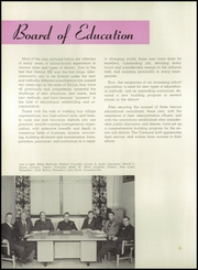 Page 12, 1950 Edition, Dundee Community High School - Cardunal Yearbook (Carpentersville, IL) online yearbook collection