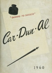 1960 Edition, Dundee Community High School - Cardunal Yearbook (Carpentersville, IL)