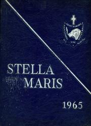 Page 1, 1965 Edition, Saint Dominic High School - Stella Maris Yearbook (Oyster Bay, NY) online yearbook collection