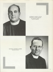 Page 15, 1965 Edition, Saint Dominic High School - Stella Maris Yearbook (Oyster Bay, NY) online yearbook collection