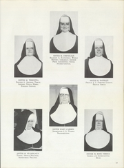 Page 17, 1965 Edition, Saint Dominic High School - Stella Maris Yearbook (Oyster Bay, NY) online yearbook collection
