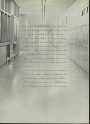 Page 10, 1960 Edition, Wilmington High School - Wi Hi Yearbook (Wilmington, IL) online yearbook collection