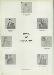 Page 12, 1960 Edition, Wilmington High School - Wi Hi Yearbook (Wilmington, IL) online yearbook collection