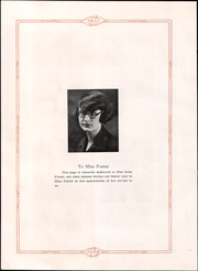 Page 14, 1928 Edition, Highland High School - Iris Yearbook (Highland, IL) online yearbook collection