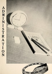 Page 9, 1955 Edition, Highland High School - Iris Yearbook (Highland, IL) online yearbook collection