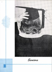 Page 13, 1956 Edition, Highland High School - Iris Yearbook (Highland, IL) online yearbook collection