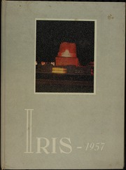 1957 Edition, Highland High School - Iris Yearbook (Highland, IL)
