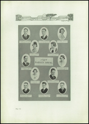 Page 12, 1918 Edition, Parker High School - Parker Pine Yearbook (Chicago, IL) online yearbook collection