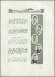 Page 17, 1918 Edition, Parker High School - Parker Pine Yearbook (Chicago, IL) online yearbook collection