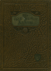 1928 Edition, Parker High School - Parker Pine Yearbook (Chicago, IL)