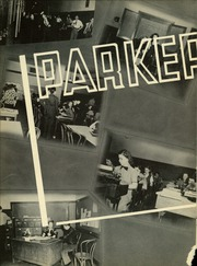 Page 12, 1938 Edition, Parker High School - Parker Pine Yearbook (Chicago, IL) online yearbook collection