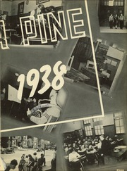 Page 13, 1938 Edition, Parker High School - Parker Pine Yearbook (Chicago, IL) online yearbook collection