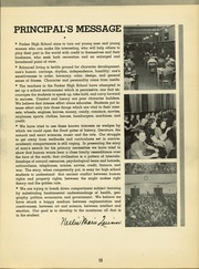 Page 17, 1938 Edition, Parker High School - Parker Pine Yearbook (Chicago, IL) online yearbook collection