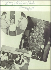 Page 11, 1953 Edition, Parker High School - Parker Pine Yearbook (Chicago, IL) online yearbook collection