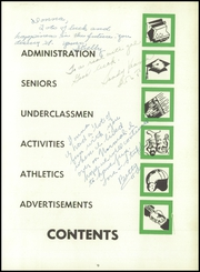 Page 13, 1953 Edition, Parker High School - Parker Pine Yearbook (Chicago, IL) online yearbook collection