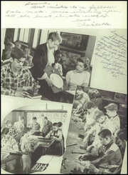 Page 9, 1953 Edition, Parker High School - Parker Pine Yearbook (Chicago, IL) online yearbook collection