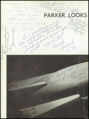 Page 6, 1954 Edition, Parker High School - Parker Pine Yearbook (Chicago, IL) online yearbook collection