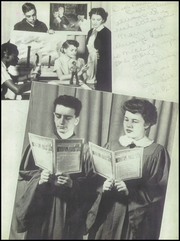 Page 9, 1954 Edition, Parker High School - Parker Pine Yearbook (Chicago, IL) online yearbook collection