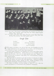 Page 127, 1935 Edition, Alvernia High School - Alvernian Yearbook (Chicago, IL) online yearbook collection