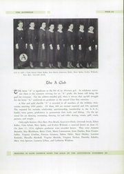 Page 133, 1935 Edition, Alvernia High School - Alvernian Yearbook (Chicago, IL) online yearbook collection