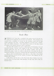 Page 137, 1935 Edition, Alvernia High School - Alvernian Yearbook (Chicago, IL) online yearbook collection