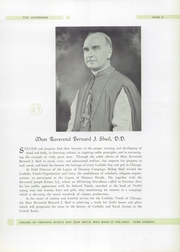 Page 27, 1935 Edition, Alvernia High School - Alvernian Yearbook (Chicago, IL) online yearbook collection
