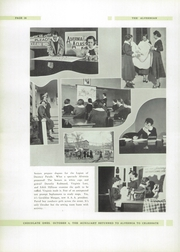Page 36, 1935 Edition, Alvernia High School - Alvernian Yearbook (Chicago, IL) online yearbook collection