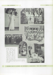 Page 45, 1935 Edition, Alvernia High School - Alvernian Yearbook (Chicago, IL) online yearbook collection