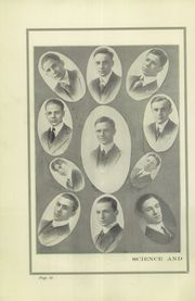 Page 16, 1914 Edition, Crane High School - Science and Craft Yearbook (Chicago, IL) online yearbook collection