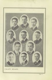 Page 17, 1914 Edition, Crane High School - Science and Craft Yearbook (Chicago, IL) online yearbook collection