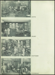 Page 12, 1933 Edition, Crane High School - Science and Craft Yearbook (Chicago, IL) online yearbook collection