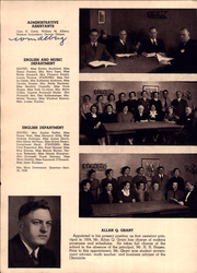 Page 14, 1939 Edition, Crane High School - Science and Craft Yearbook (Chicago, IL) online yearbook collection
