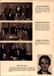 Page 15, 1939 Edition, Crane High School - Science and Craft Yearbook (Chicago, IL) online yearbook collection