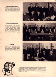 Page 16, 1939 Edition, Crane High School - Science and Craft Yearbook (Chicago, IL) online yearbook collection