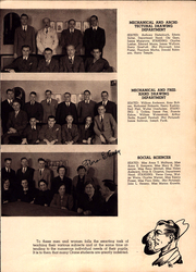 Page 17, 1939 Edition, Crane High School - Science and Craft Yearbook (Chicago, IL) online yearbook collection