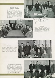 Page 14, 1940 Edition, Crane High School - Science and Craft Yearbook (Chicago, IL) online yearbook collection