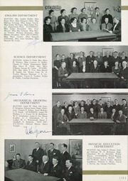 Page 16, 1940 Edition, Crane High School - Science and Craft Yearbook (Chicago, IL) online yearbook collection