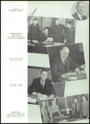 Page 15, 1942 Edition, Crane High School - Science and Craft Yearbook (Chicago, IL) online yearbook collection