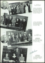 Page 16, 1942 Edition, Crane High School - Science and Craft Yearbook (Chicago, IL) online yearbook collection