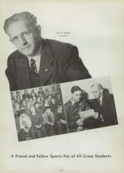 Page 12, 1945 Edition, Crane High School - Science and Craft Yearbook (Chicago, IL) online yearbook collection