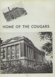 Page 9, 1945 Edition, Crane High School - Science and Craft Yearbook (Chicago, IL) online yearbook collection
