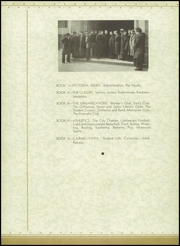 Page 12, 1934 Edition, Mount Carmel High School - Oriflamme Yearbook (Chicago, IL) online yearbook collection