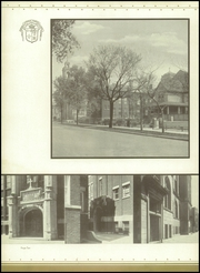 Page 14, 1934 Edition, Mount Carmel High School - Oriflamme Yearbook (Chicago, IL) online yearbook collection