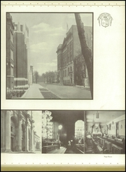Page 15, 1934 Edition, Mount Carmel High School - Oriflamme Yearbook (Chicago, IL) online yearbook collection