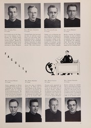 Page 17, 1954 Edition, Mount Carmel High School - Oriflamme Yearbook (Chicago, IL) online yearbook collection