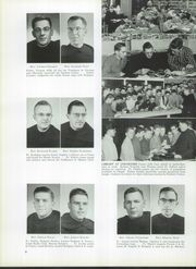 Page 12, 1958 Edition, Mount Carmel High School - Oriflamme Yearbook (Chicago, IL) online yearbook collection