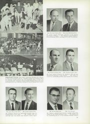 Page 15, 1958 Edition, Mount Carmel High School - Oriflamme Yearbook (Chicago, IL) online yearbook collection